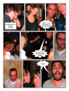 Bachelor Party Comic Page 2