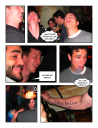Bachelor Party Comic Page 4