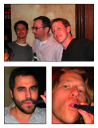 Bachelor Party Comic Page 5